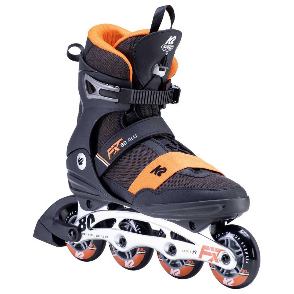 skate I Alu T80 K2 F WxeCrdBo