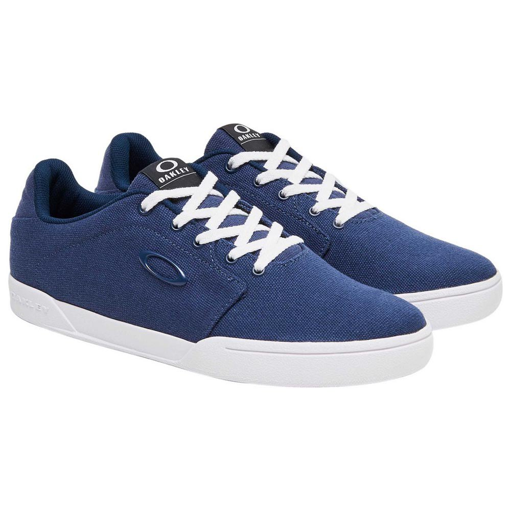 Oakley Canvas Flyer Blue buy and offers