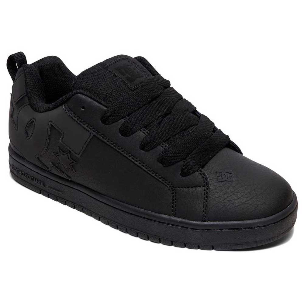 Dc shoes Court Graffik Black buy and
