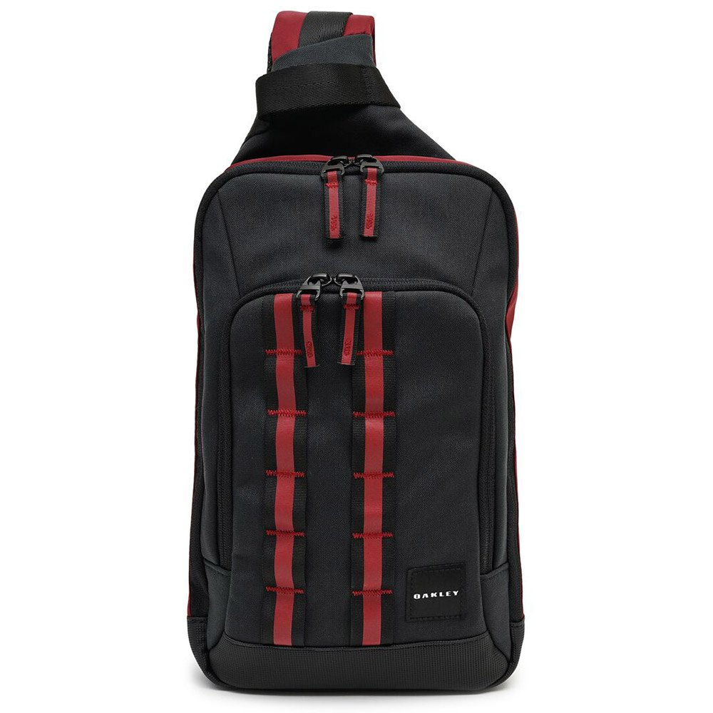 new list outlet boutique most popular Oakley Utility One Shoulder Black buy and offers on Xtremeinn