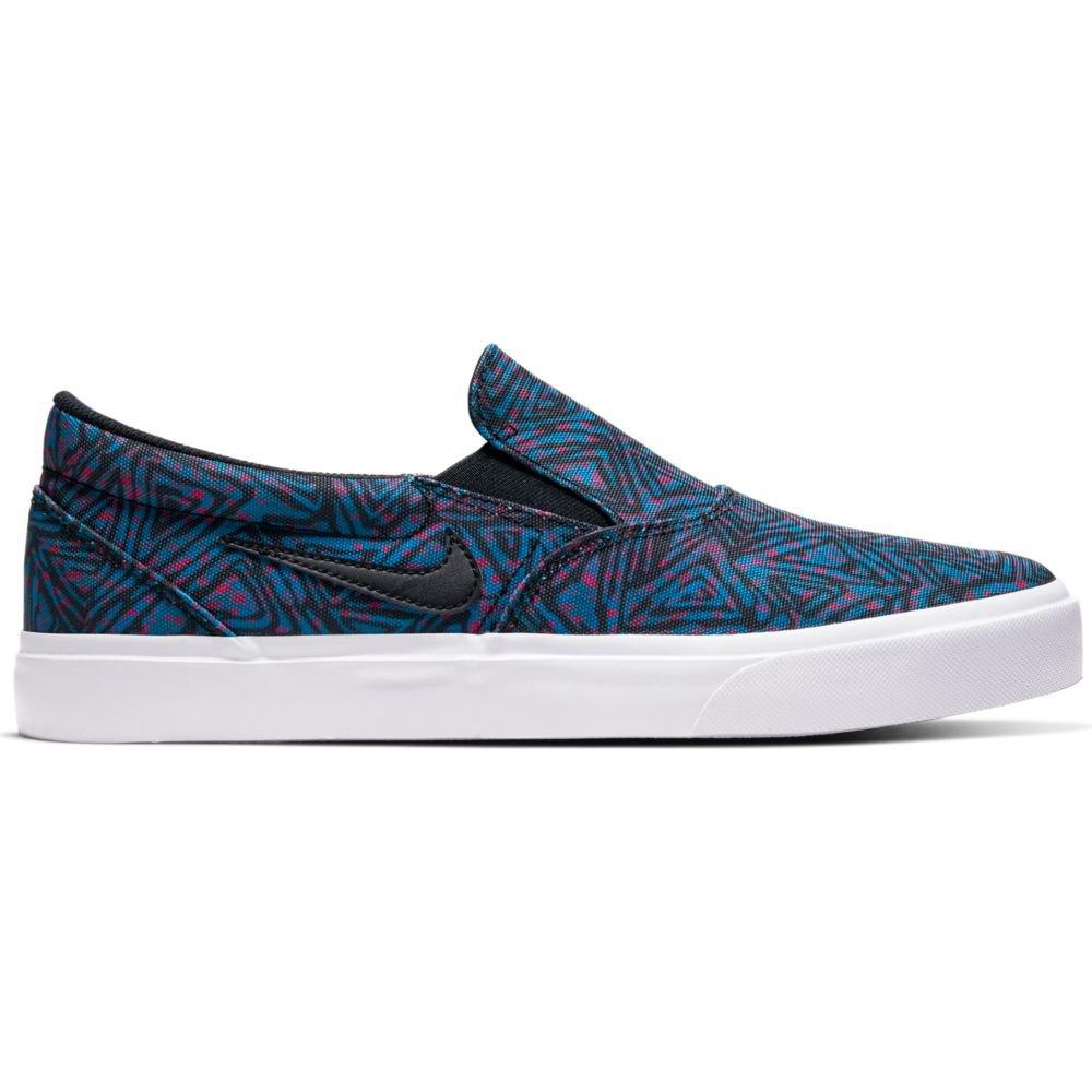 Nike SB Charge Slip Premium Blue buy
