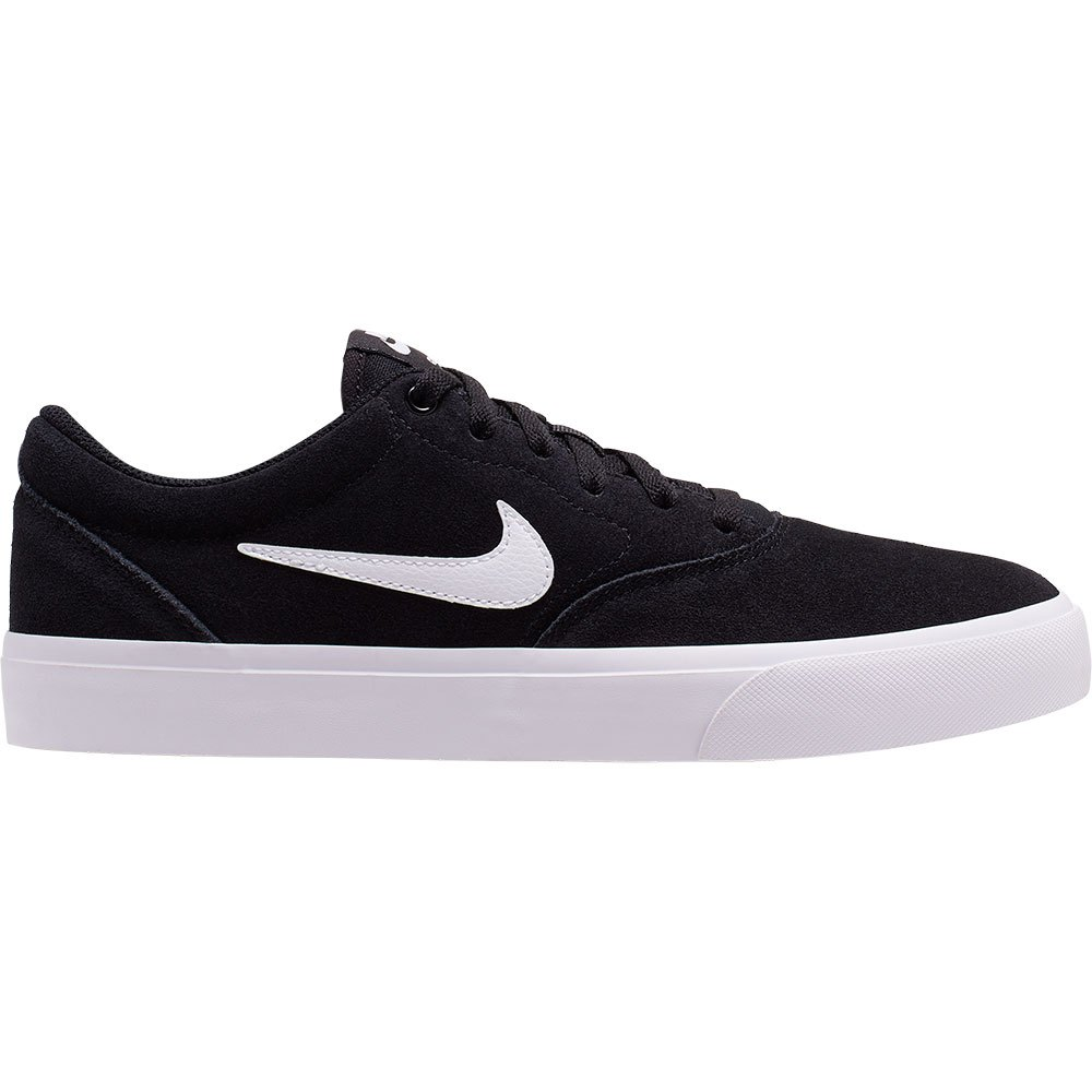 Nike SB Charge Suede Black buy and