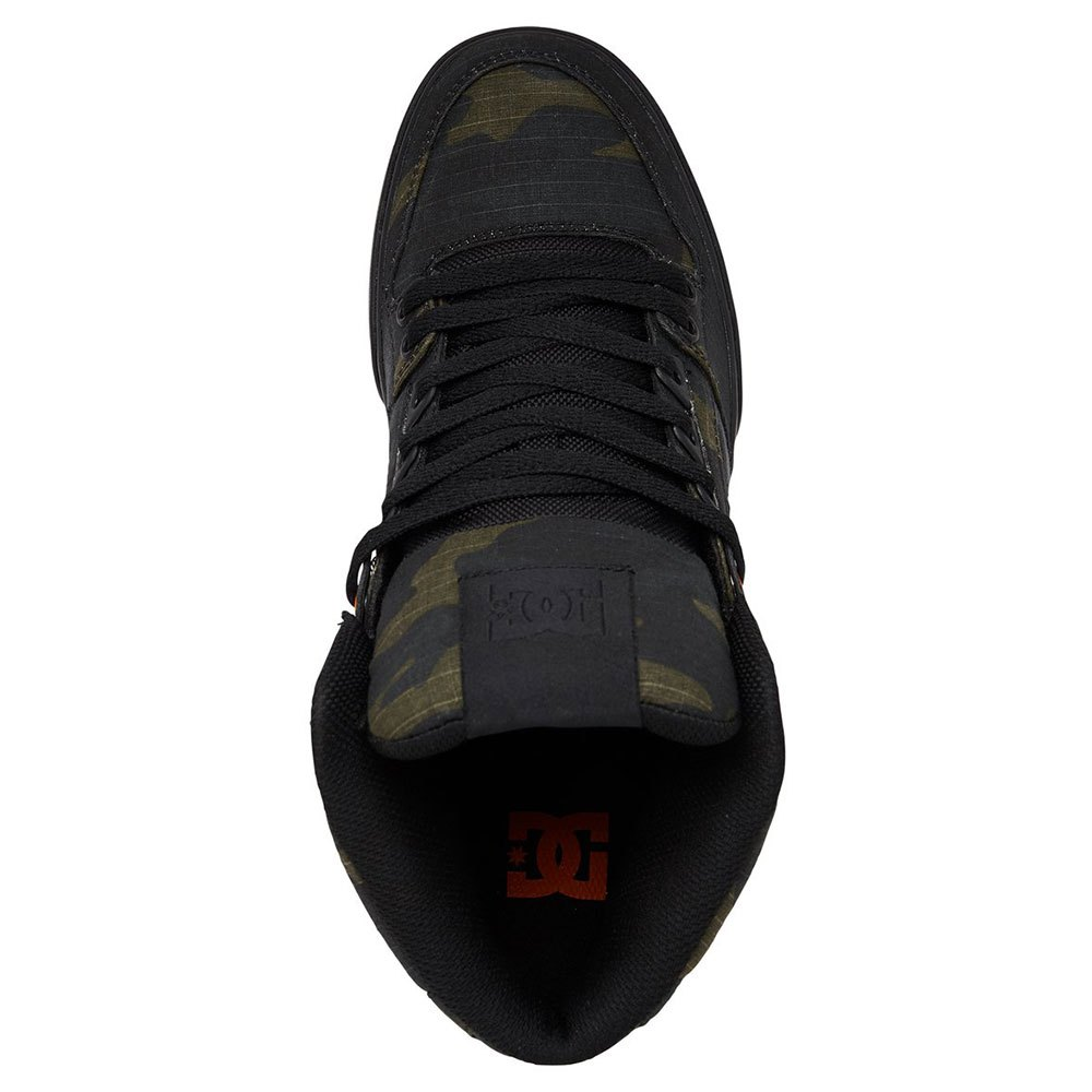 Dc shoes Pure WC TX SE Green buy and