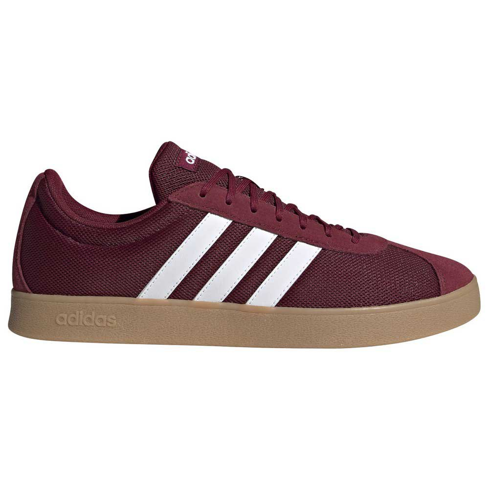 Decorativo Apropiado Desgracia  adidas VL Court 2.0 Red buy and offers on Xtremeinn