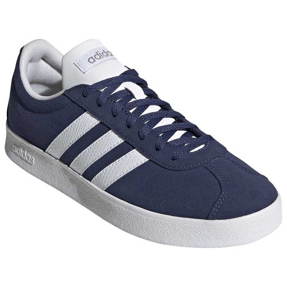 adidas VL Court 2.0 Blue buy and offers
