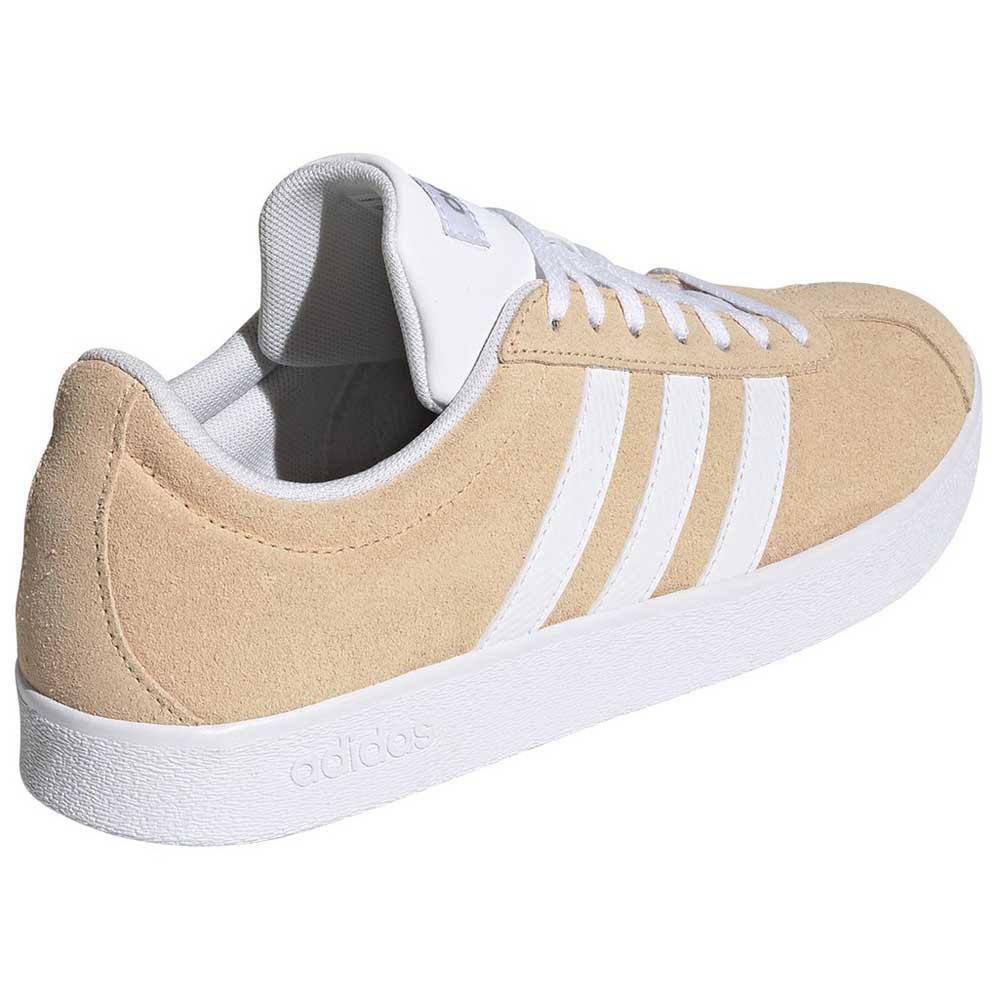 adidas VL Court 2.0 Orange buy and