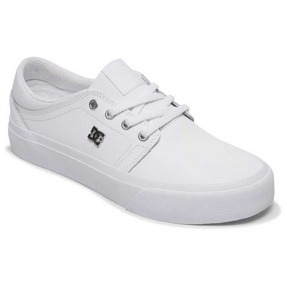 Dc shoes Trase SE White buy and offers