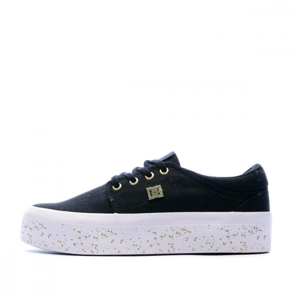 Dc shoes Trase Platform TXSE Black buy