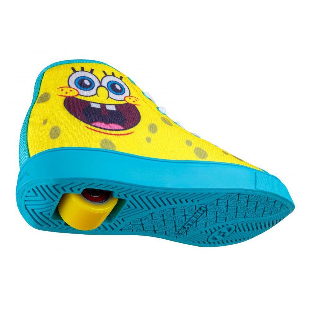 Heelys Hustle SpongeBob Yellow buy and