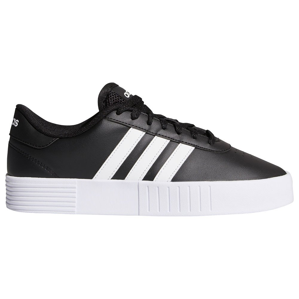 adidas Court Bold Black buy and offers