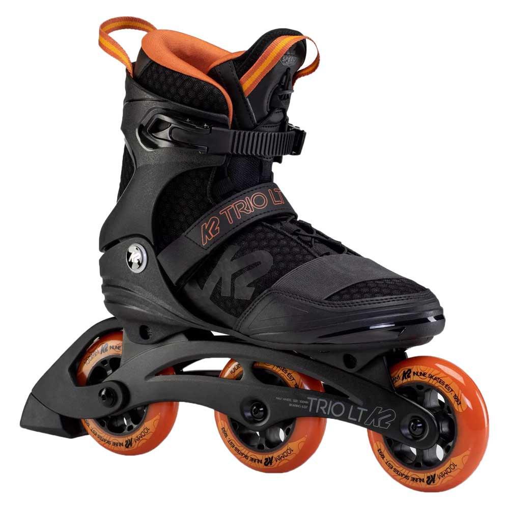 K2 Skate Trio S 100 Inline Skate