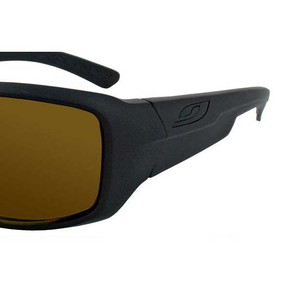 61a0422fbf Julbo Whoops Polarized Black buy and offers on Xtremeinn