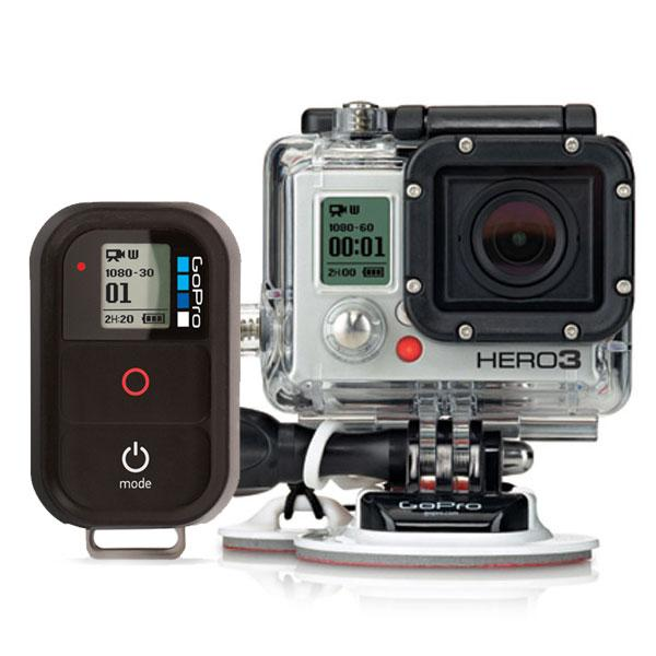 Gopro Hero3 Black Edition Surf