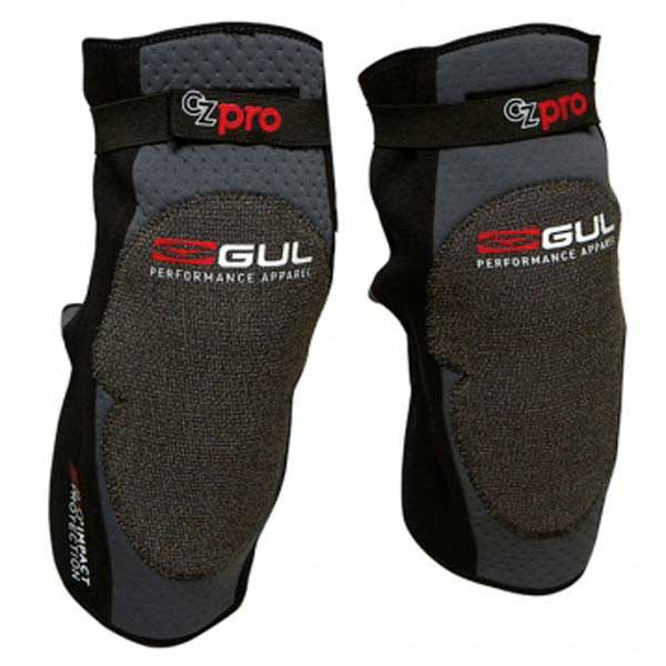 Gul Cz Pro Knee Pads With D3o Intelligent Foam Technology