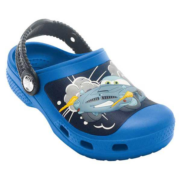 Crocs Cars Custom