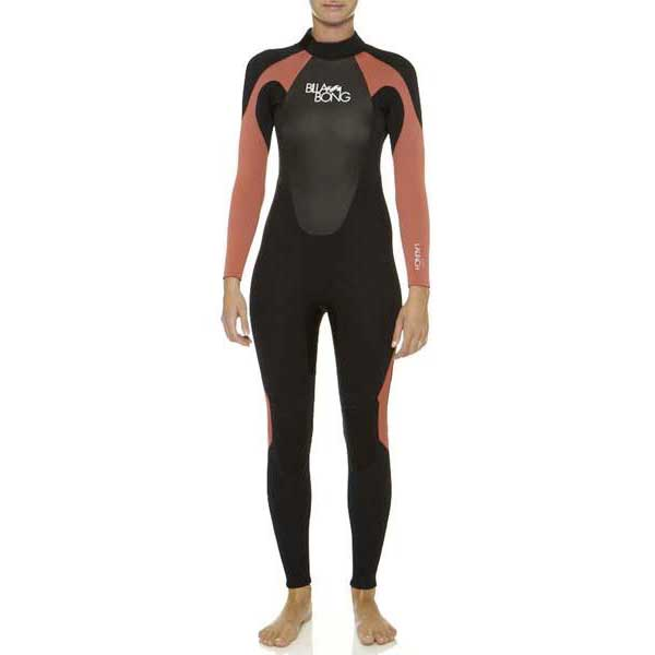 Billabong 3/2 mm Launch Wetsuit
