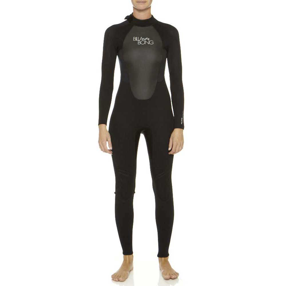 Quiksilver Highline Plus 2mm GBS Mens Top Wetsuits
