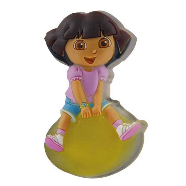 Jibbitz Led Action Dora