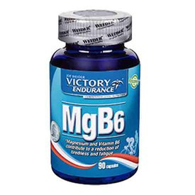 Victory endurance MgB6 90 Units Without Flavour