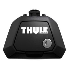 Thule Evo Raised Rail 4 Units