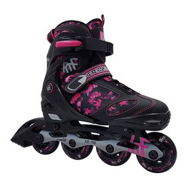 Krf XR-190 Adjustable Junior Inline Skates