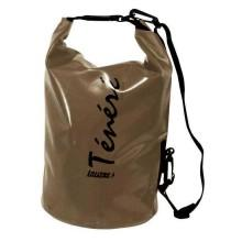 Roll Down dry bag closure with additional opening GUL Vapor 4 Litre Lightweight Dry Bag TPU coated 40D Polyester