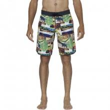 O´neill Billboard Boardies Aop