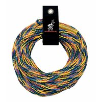 Airhead Deluxe 2 Rider Tube Tow Rope 18 m