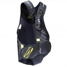 Gul Evolution 2 Harness Black