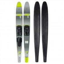 Jobe Mode Combo Skis Green