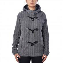 Hurley Toggle Sherpa Fleece