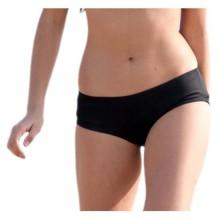 Wetsweets Bottom Plain Black