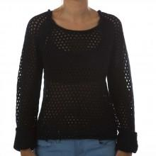 Hurley Penny Crop Sweater