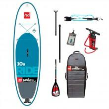 Red paddle co Ride All Round Pack Alloy 10´8