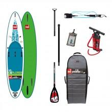 Red paddle co Explorer Touring Pack Alloy 12´6
