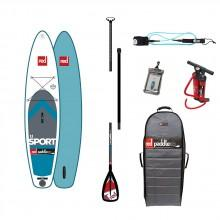 Red paddle co Sport Touring Pack Glass 11´0