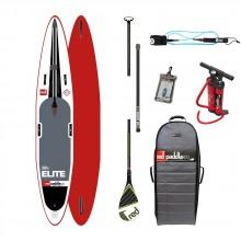 Red paddle co Elite Race Pack Glass 12´6