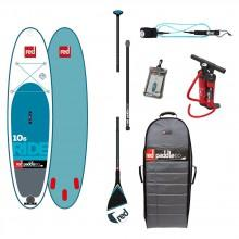 Red paddle co Ride All Round Pack Carbon 10´6