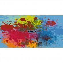 Stt sport Crazy Towel Paint Compact