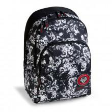 Bestial wolf Double School Bag