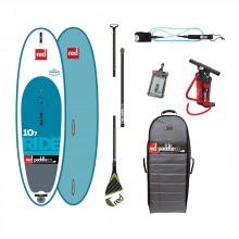 Red paddle co Ride Windsup Pack Glass 10´7