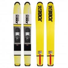 Jobe Heavy Duty Combo Skis Youth