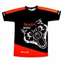 Bestial wolf Oficial Running Team Epic