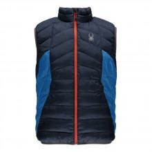 Spyder Geared Synthetic Down Vest