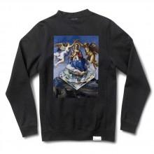 Diamond Ascent Crewneck