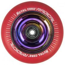 Metal core Radical Wheel