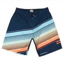Billabong Resistance Layback 19