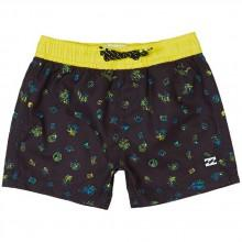 Billabong Scribble Layback 10