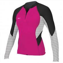O´neill wetsuits Bahia Front Zip Jacket 1/0.5 mm