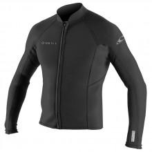 O´neill wetsuits Reactor II 2mm Front Zip L/S Jacket